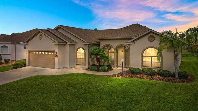 17060 SE 110TH COURT Road, Summerfield, FL 34491 (MLS #OM624252) :: Better Homes & Gardens Real Estate Thomas Group