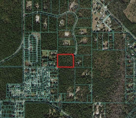 00 NE 43RD LANE ROAD, Silver Springs, FL 34488 (MLS #OM624254) :: Prestige Home Realty