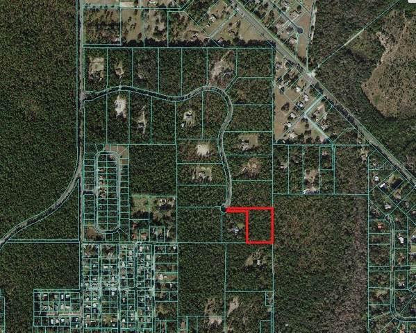 00 NE 43RD LANE ROAD, Silver Springs, FL 34488 (MLS #OM624256) :: Prestige Home Realty