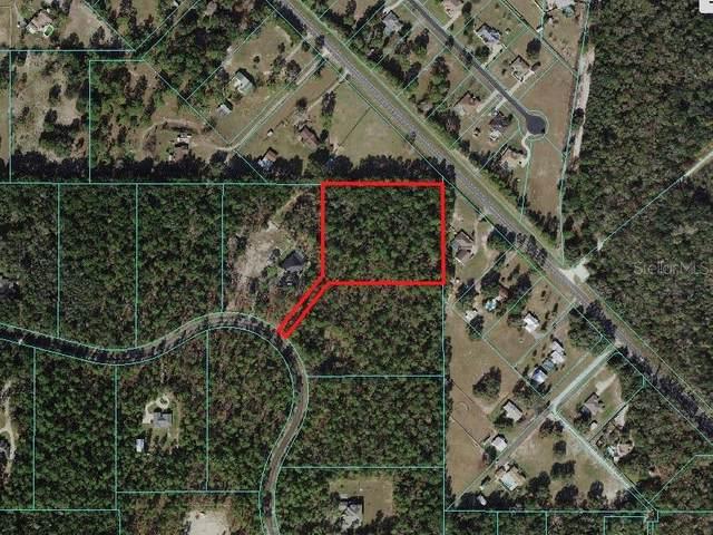 00 NE 43RD LANE ROAD, Silver Springs, FL 34488 (MLS #OM624258) :: Prestige Home Realty
