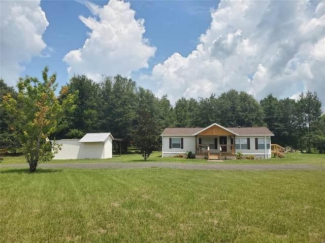2621 NE 165TH Street, Citra, FL 32113 (MLS #OM624270) :: Young Real Estate
