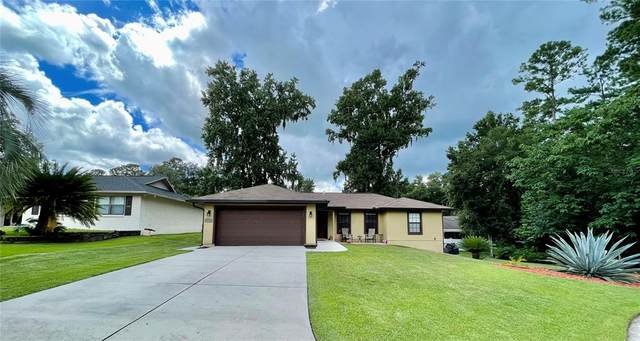 4724 NW 81ST Court, Ocala, FL 34482 (MLS #OM624271) :: Vacasa Real Estate