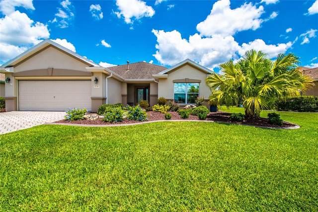 8759 SE 141ST LANE Road, Summerfield, FL 34491 (MLS #OM624274) :: Zarghami Group