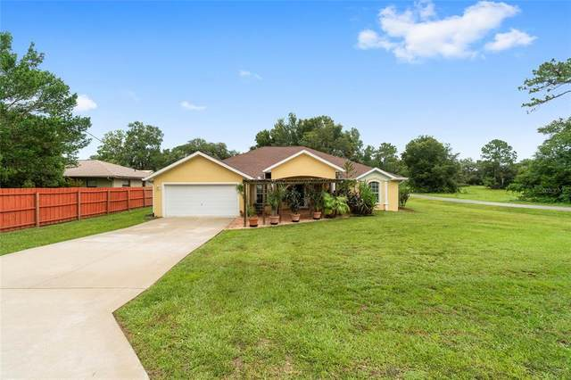 20305 SW 83RD Place, Dunnellon, FL 34431 (MLS #OM624278) :: Cartwright Realty