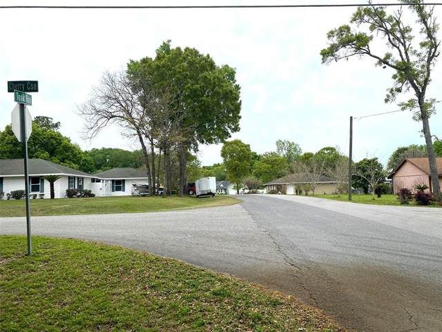 Lot 11 Teak Run, Ocala, FL 34472 (MLS #OM624279) :: Keller Williams Realty Select