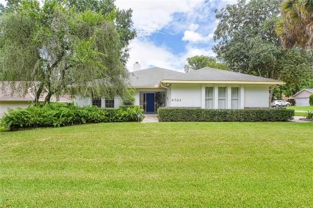 4701 NW 82ND Court, Ocala, FL 34482 (MLS #OM624283) :: Kreidel Realty Group, LLC