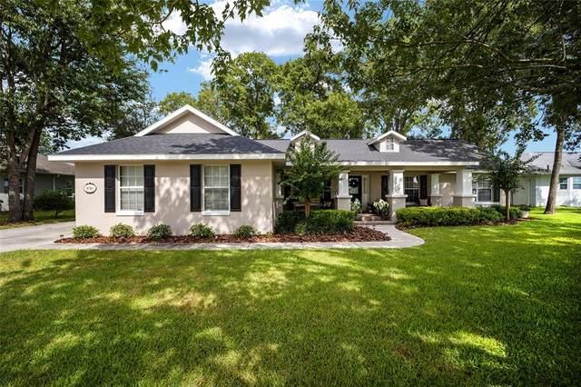 8789 SW 57TH COURT Road, Ocala, FL 34476 (MLS #OM624284) :: Keller Williams Realty Select