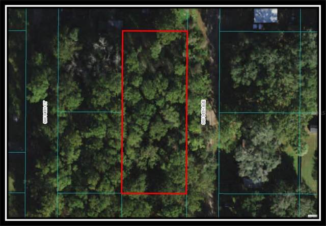 Lot 11 SW 34TH Avenue, Ocala, FL 34476 (MLS #OM624287) :: The Hustle and Heart Group