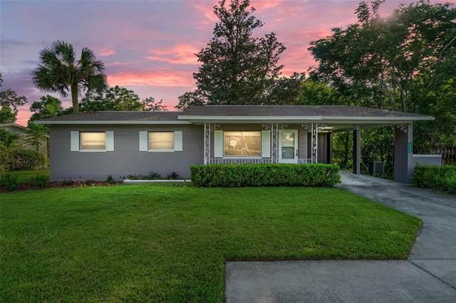 2930 SE Lake Weir Avenue, Ocala, FL 34471 (MLS #OM624294) :: The Hesse Team