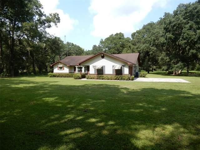 21990 NE Highway 27, Williston, FL 32696 (MLS #OM624297) :: Tuscawilla Realty, Inc