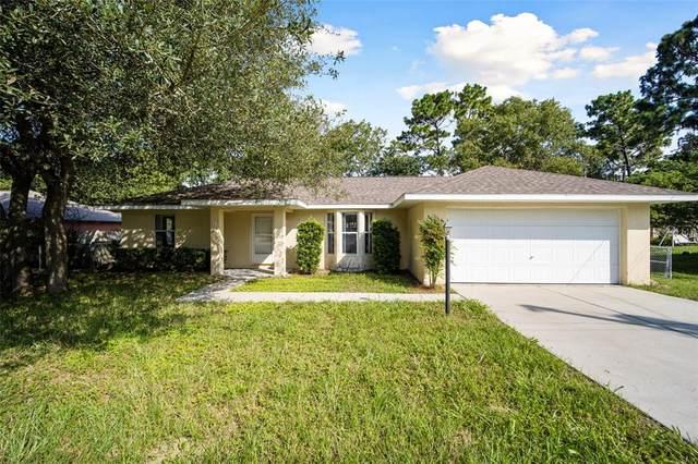 8 Hemlock Circle Track, Ocala, FL 34472 (MLS #OM624301) :: Sarasota Property Group at NextHome Excellence