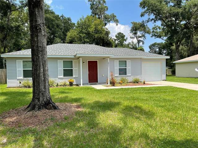 5931 NW 62ND Place, Ocala, FL 34482 (MLS #OM624304) :: Vacasa Real Estate