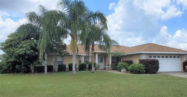 10420 SE 68TH Court, Belleview, FL 34420 (MLS #OM624305) :: Better Homes & Gardens Real Estate Thomas Group