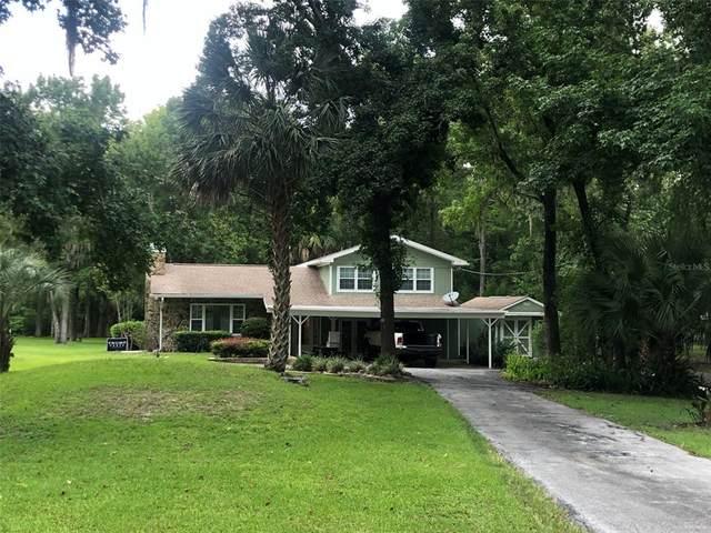 12871 N River Garden Drive, Dunnellon, FL 34430 (MLS #OM624306) :: Baird Realty Group