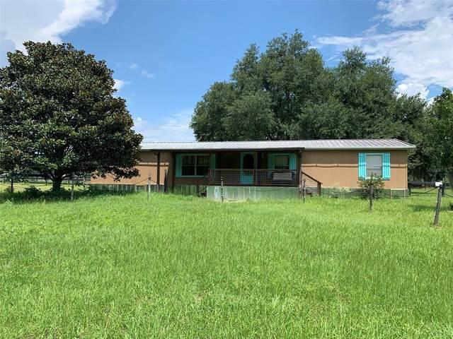 8205 NW 80TH Avenue, Ocala, FL 34482 (MLS #OM624353) :: Better Homes & Gardens Real Estate Thomas Group