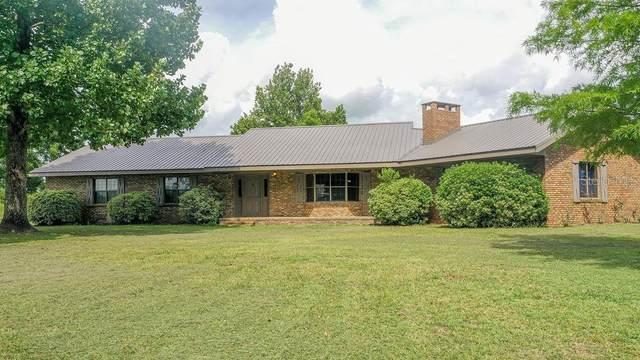 14351 NW 30TH Avenue, Chiefland, FL 32626 (MLS #OM624361) :: Pristine Properties