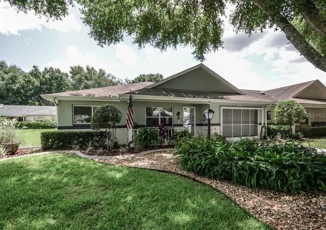 9663 SW 94TH Terrace, Ocala, FL 34481 (MLS #OM624374) :: The Nathan Bangs Group