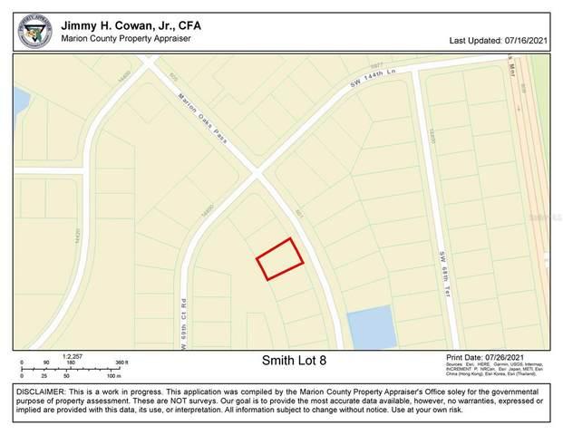 0 Marion Oaks Pass, Ocala, FL 34473 (MLS #OM624377) :: Cartwright Realty