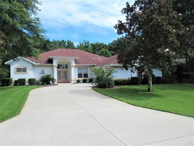 19587 SW 86TH Lane, Dunnellon, FL 34432 (MLS #OM624382) :: Vacasa Real Estate