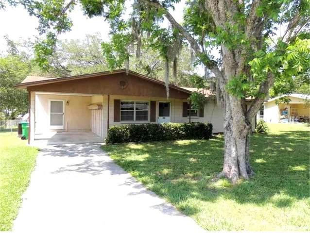 304 NE 3RD Avenue, Williston, FL 32696 (MLS #OM624410) :: Zarghami Group