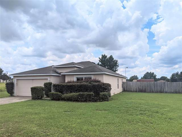 56 Water Track, Ocala, FL 34472 (MLS #OM624411) :: Griffin Group