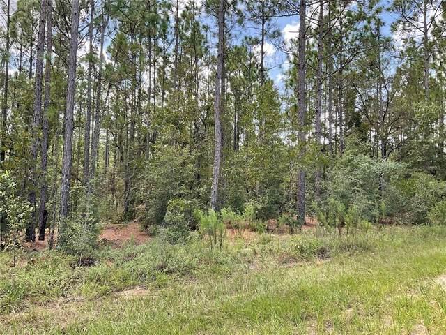 0 SW 52ND Lane, Ocala, FL 34481 (MLS #OM624430) :: Premium Properties Real Estate Services