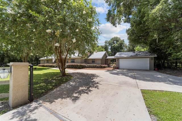 1722 NW 35 Street, Ocala, FL 34475 (MLS #OM624464) :: Cartwright Realty