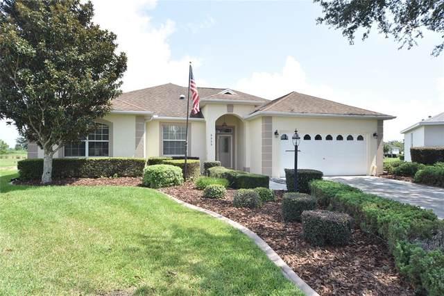 9855 SW 89TH LANE Road, Ocala, FL 34481 (MLS #OM624471) :: CARE - Calhoun & Associates Real Estate