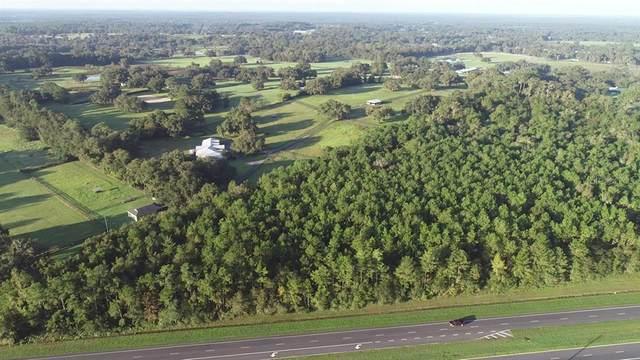 TBD NW 27 Highway, Ocala, FL 34482 (MLS #OM624476) :: Team Bohannon