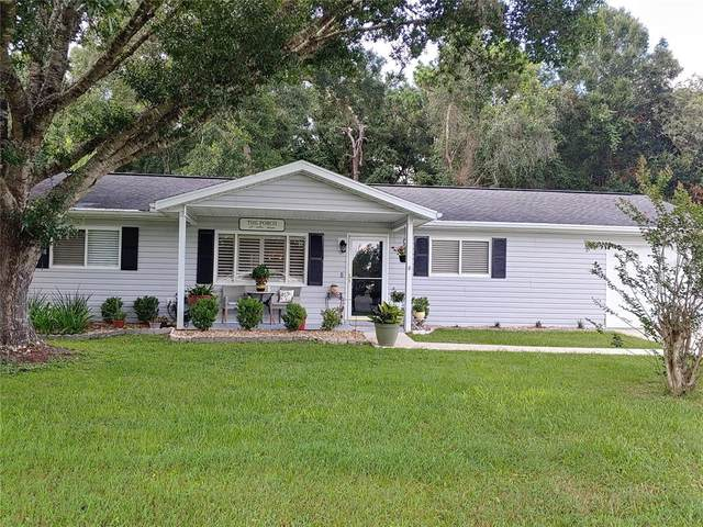 7673 SW 108TH Place, Ocala, FL 34476 (MLS #OM624477) :: Kreidel Realty Group, LLC