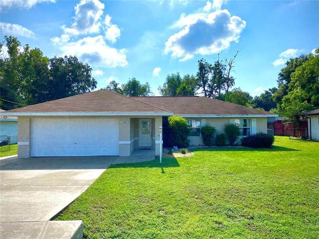 11865 SE 71ST TERRACE Road, Belleview, FL 34420 (MLS #OM624480) :: Bustamante Real Estate