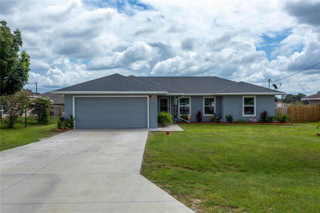 117 Larch Road, Ocala, FL 34480 (MLS #OM624490) :: Sarasota Property Group at NextHome Excellence