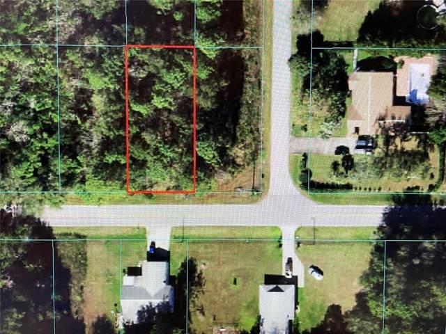 TBD SW Marine Boulevard, Dunnellon, FL 34431 (MLS #OM624502) :: Expert Advisors Group