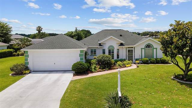 1996 NW 50TH Circle, Ocala, FL 34482 (MLS #OM624529) :: The Home Solutions Team   Keller Williams Realty New Tampa