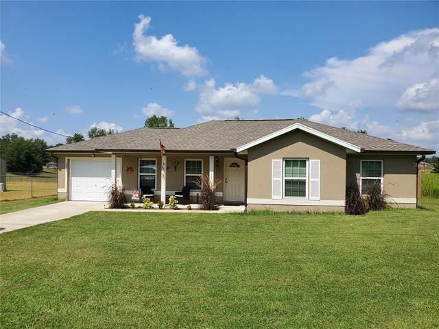 9709 Bahia Road, Ocala, FL 34472 (MLS #OM624539) :: Premium Properties Real Estate Services