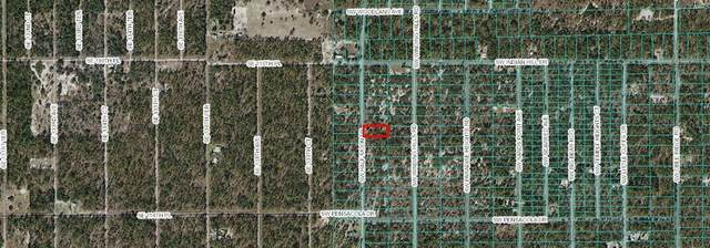 TBD SW Half Moon Drive, Dunnellon, FL 34431 (MLS #OM624546) :: Sarasota Property Group at NextHome Excellence