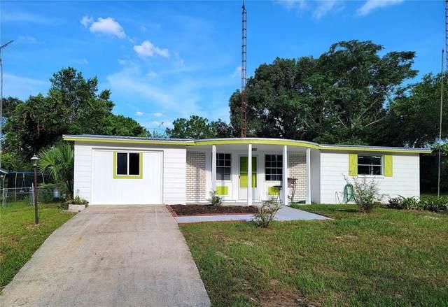 1551 NE 157 Avenue, Williston, FL 32696 (MLS #OM624554) :: Zarghami Group