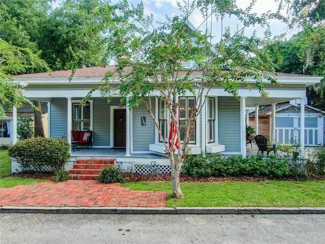 727 SE 4TH Street, Ocala, FL 34471 (MLS #OM624567) :: Cartwright Realty