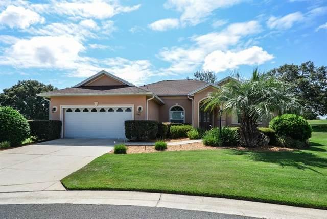 9561 SW 92ND Terrace, Ocala, FL 34481 (MLS #OM624570) :: Bob Paulson with Vylla Home