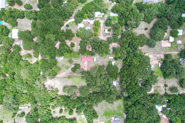 12845 SE 78TH Terrace, Belleview, FL 34420 (MLS #OM624572) :: Everlane Realty