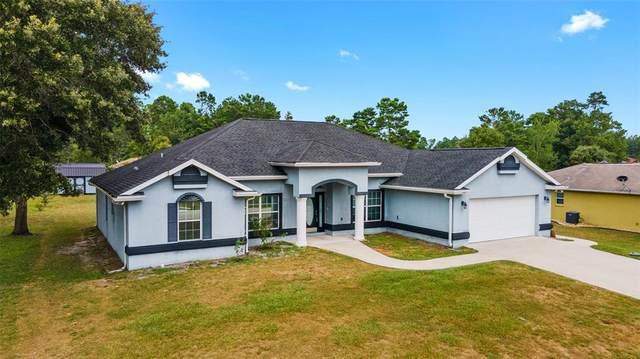 9543 SW 46TH Terrace, Ocala, FL 34476 (#OM624573) :: Caine Luxury Team