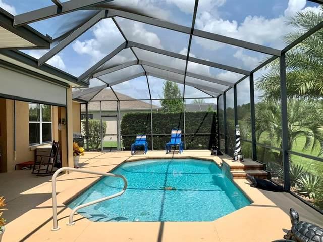 1426 SW 161ST Street, Ocala, FL 34473 (MLS #OM624576) :: Realty Executives