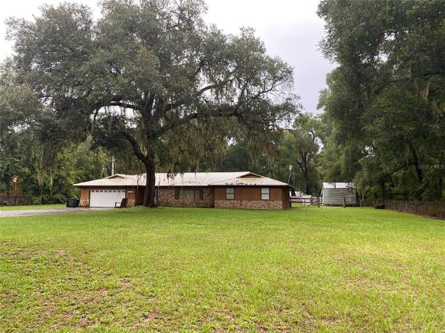 4351 NE 138TH Place, Anthony, FL 32617 (MLS #OM624580) :: Cartwright Realty