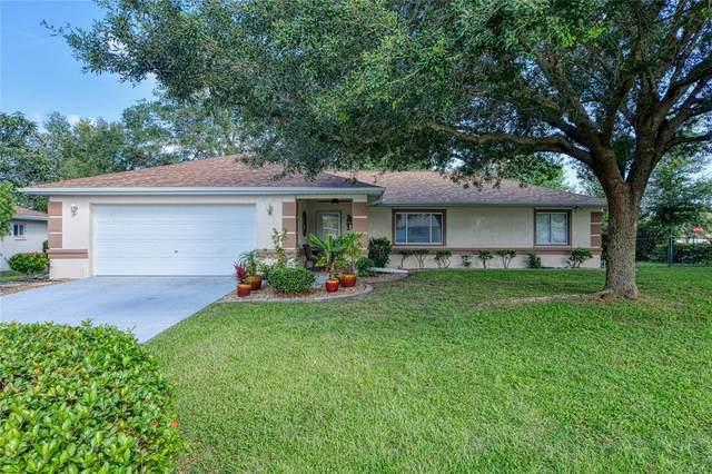 10164 SW 61ST TERRACE Road, Ocala, FL 34476 (MLS #OM624581) :: Sarasota Property Group at NextHome Excellence