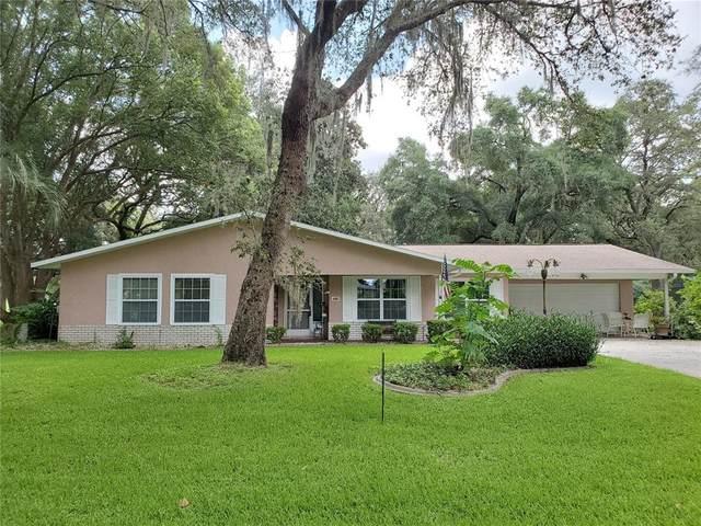 660 Silver Pass, Ocala, FL 34472 (MLS #OM624583) :: Cartwright Realty