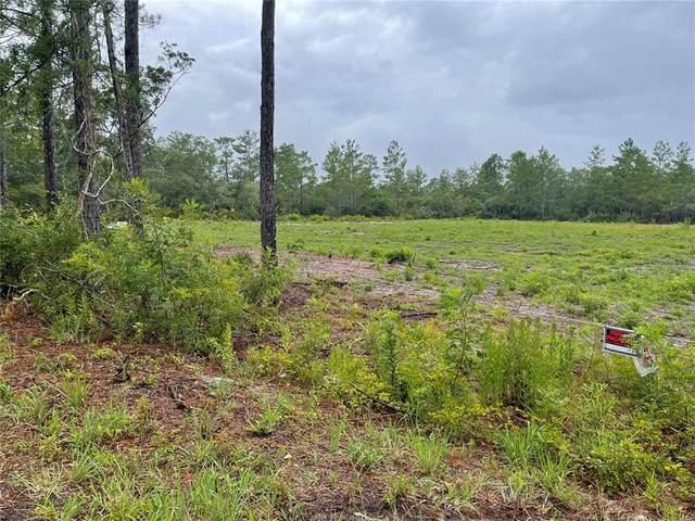 0 SE Fisher Road, Ocklawaha, FL 32179 (MLS #OM624589) :: Cartwright Realty