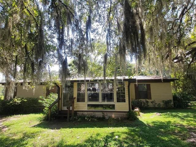 18007 SE 90TH Street, Ocklawaha, FL 32179 (MLS #OM624590) :: Cartwright Realty