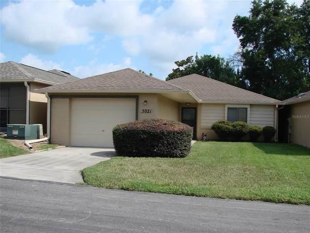 5021 SE 107TH Place, Belleview, FL 34420 (MLS #OM624601) :: Dalton Wade Real Estate Group