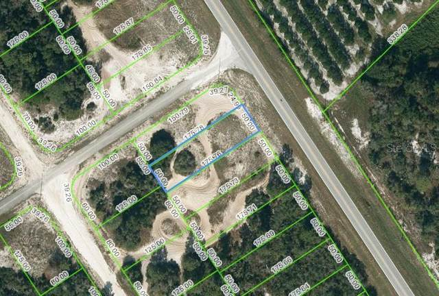 941 County Road 29, Lake Placid, FL 33852 (MLS #OM624603) :: RE/MAX Elite Realty