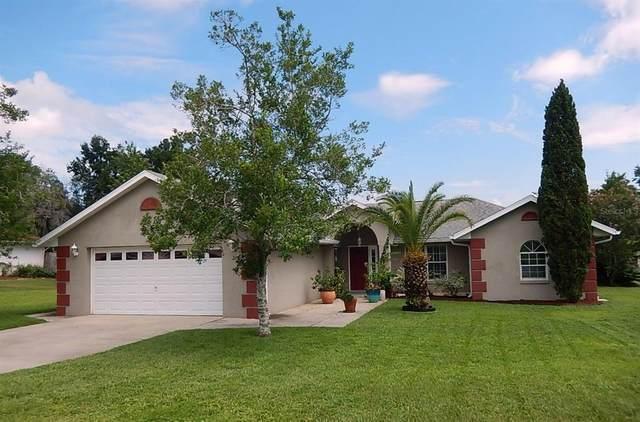 2805 NE 64TH Lane, Ocala, FL 34479 (MLS #OM624610) :: Dalton Wade Real Estate Group